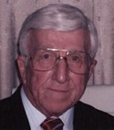 photo of PID Fred Cole
