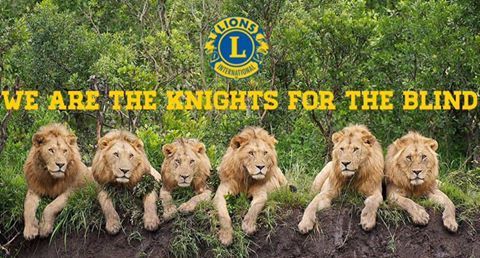 Knights of the Blind Lions picture