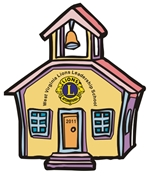 west virginia lions leadership school logo