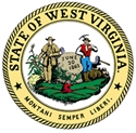 west virginia state seal photo